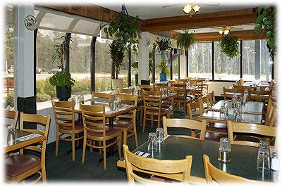 Mount Robson Dining/Restaraunt