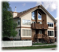 All Seasons Accommodations, Jasper Alberta
