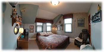the Tekarra Room