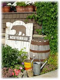 Bear's Den, Jasper