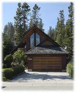 Cabin Cove Accommodations in Jasper, Alberta