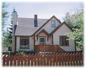Jasper, Centennial Park Guesthouse