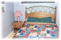 Roony's Accommodation, Jasper, Alberta, Canada.