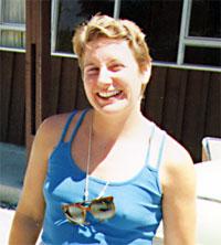 Shelley MacQueen: Assistant