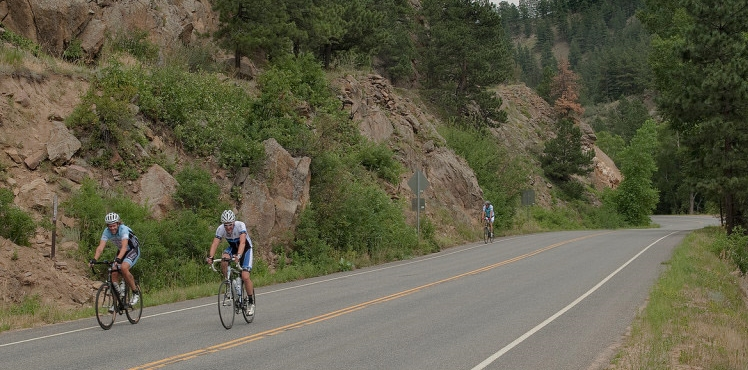 colorado biking