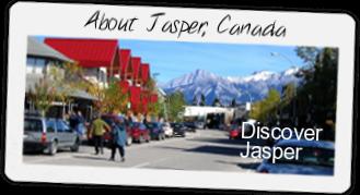 About Jasper, Canada