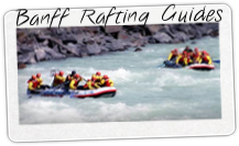Banff Rafting Guides