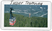 Jasper Tramway