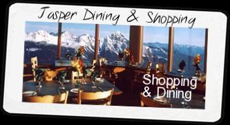 Jasper Dining & Shopping