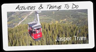 Jasper Hotels & Accommodations