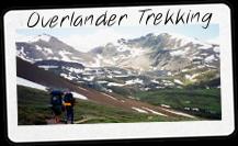 Overlander Trekking