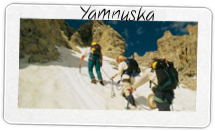 Yamnuska Hiking Tours